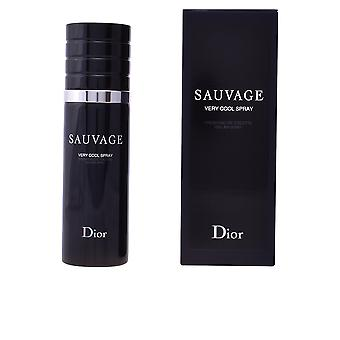 SAUVAGE VERY COOL edt vapo