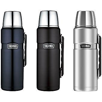 Thermos 40 oz. Stainless King Vacuum Insulated Stainless Steel Beverage Bottle