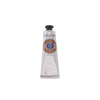 L Occitane Karite Creme Pieds 30ml New Cosmetics Products Womens