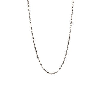 Links Of London Pendant Chains Sterling Silver Mini Belcher Chain