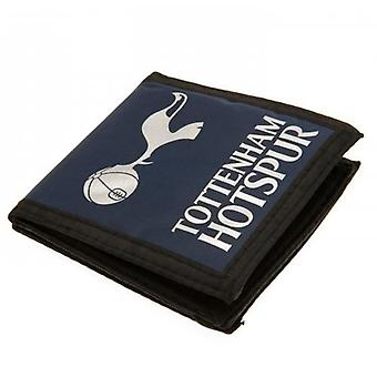Cartera de lona de Tottenham Hotspur