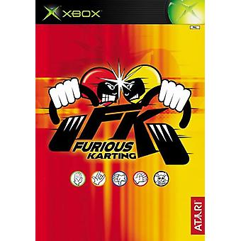 Furious Karting (Xbox)