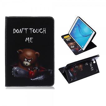 Dekke motiv 70 tilfelle for Samsung Galaxy tab S2 9,7 SM T810 T815N