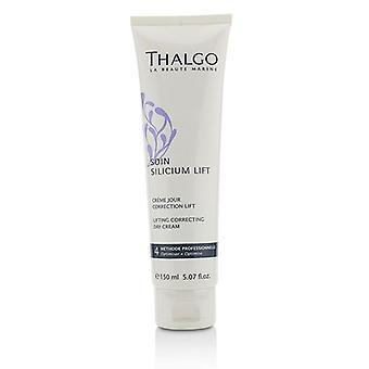 Thalgo Marin de silicio Silicio Soin Lift elevación corrección crema de día (tamaño salón) - 150ml/5.07 oz