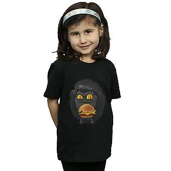 Pepe Rodriguez Girls Little Critter T-Shirt
