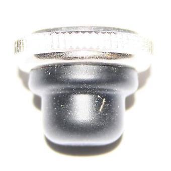 Sealing cap Black APEM U1624 1 pc(s)