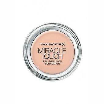 Max Factor Miracle Touch Foundation 65 Rose Beige