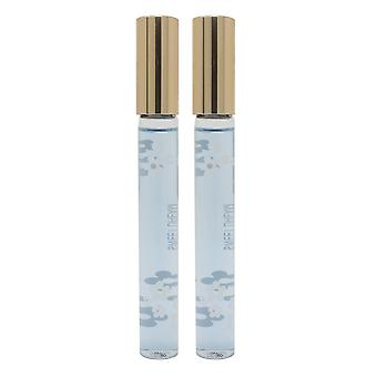 Marc Jacobs Daisy Dream Sweet Dream Eau De Toilette Roll On 0.33ozNew(Pack Of 2)