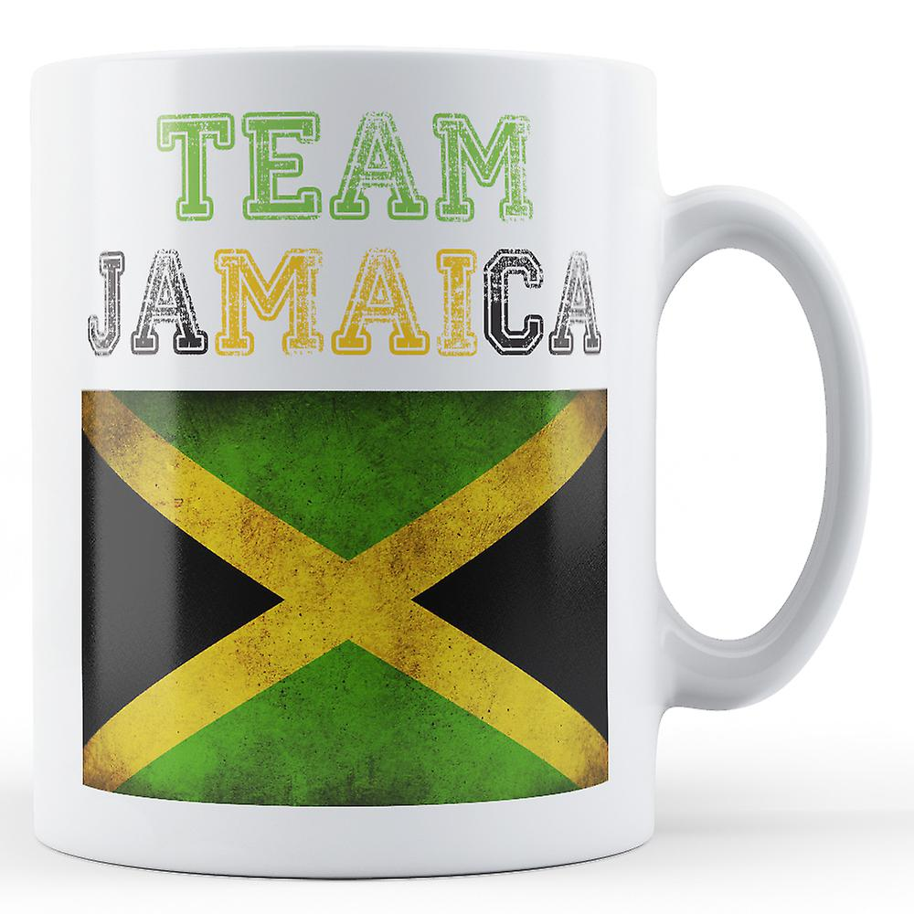Mug JamaicaPrinted Mug Team JamaicaPrinted Team JamaicaPrinted Mug Team Team JamaicaPrinted v0m8wNn