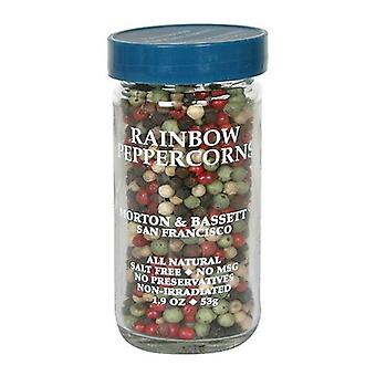 Morton & Bassett Rainbow Peppercorns