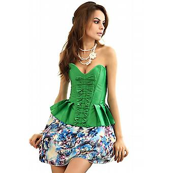 Waooh - Fashion - Knoten Ribbon Bustier