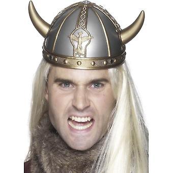 Viking helm PVC, One Size