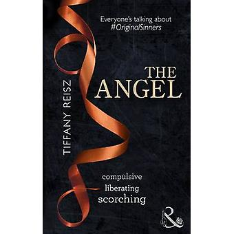 The Angel by Tiffany Reisz - 9780263245745 Book