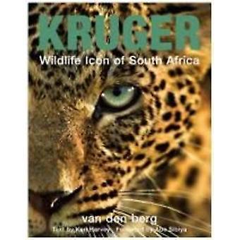 Kruger - Wildlife Icon of South Africa by Heinrich Van den Berg - Phil