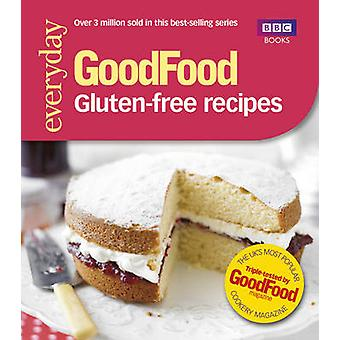 Good Food - Gluten-free Recipes by Sarah Cook - 9781849905305 Book