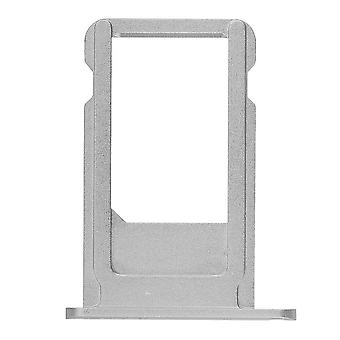 Silver SIM Card Tray For iPhone 6S | iParts4u