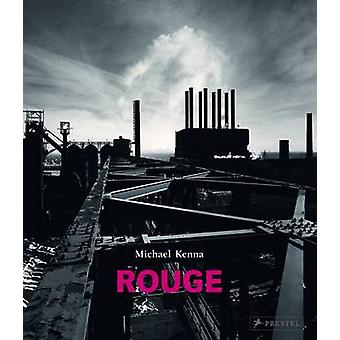 Michael Kenna - Rouge by James Steward - 9783791382975 Book
