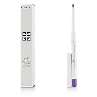 Givenchy Khol Couture Waterproof Retractable Eyeliner - # 06 Lilac - 0.3g/0.01oz