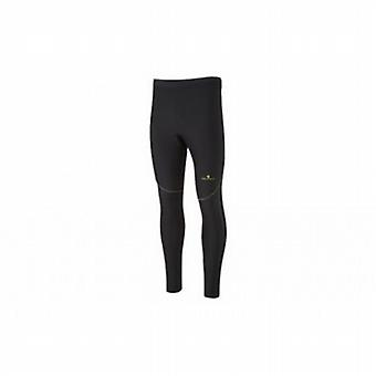 Winter Tight Black/Fluo Yellow Mens
