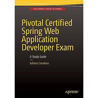 Pivotal Certified Spring Web Application Developer Exam - 2015 (1st St