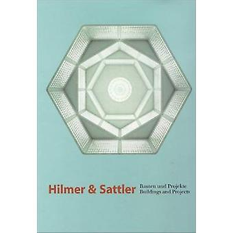 Hilmer and Sattler - Buildings and Projects by Stanislaus von Moos - 9