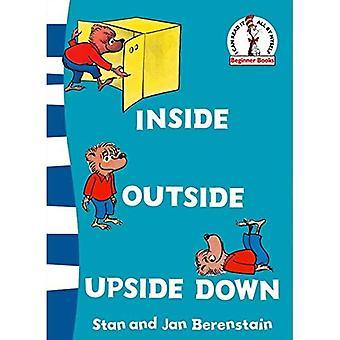 À l'intérieur à l'extérieur envers (livres débutant)