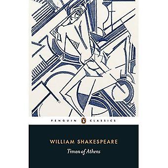 Timon von Athen (Penguin Shakespeare)