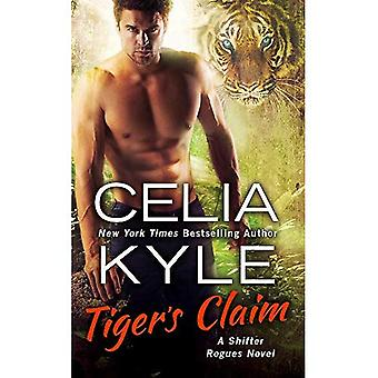 Tiger's Claim (The Shifter Rogue Series)