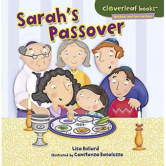 Sarah's Passover (Cloverleaf Books: Holidays and Special Days)