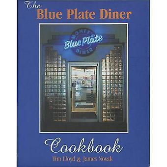 Blue Plate Dinner Cookbook