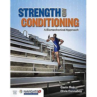 Styrka och kondition
