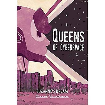 Suzanne's Dream #6 (Queens of Cyberspace)