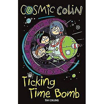 Cosmic Colin: Ticking Time�Bomb