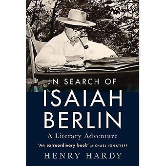 Auf der Suche nach Jesaja Berlin