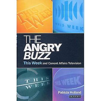 Den arga Buzz: Denna vecka och aktuella frågor TV