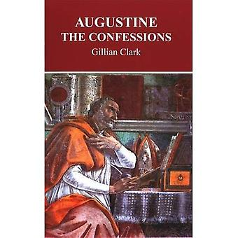 Augustine: The Confessions (Greece and Rome Live)