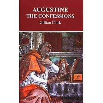 Augustine: Bekännelser (Grekland och Rom Live)