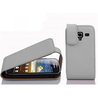 Cadorabo sleeve for Samsung Galaxy ACE 2 Flip case cover