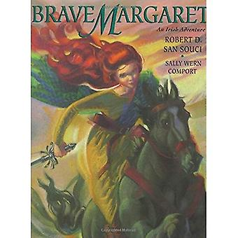 Brave Margaret: An Irish Adventure