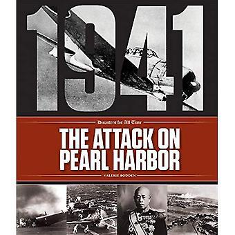 Attacken mot Pearl Harbor (katastrofer för All tid)