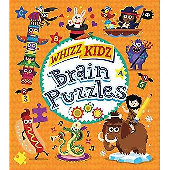 Whizz Kidz: Brain pussel (Whizz Kidz pussel)