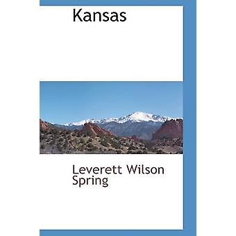 Kansas by Spring & Leverett Wilson