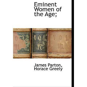 Fremtrædende kvinder i en alder af Parton & James