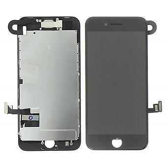 Stuff Certified ® iPhone 8 Pre-assembled Screen (Touchscreen + LCD + Parts) AAA + Quality - Black + Tools