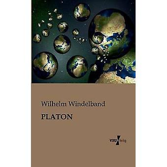 Platon por Windelband & Wilhelm