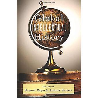Globale intellektuel historie