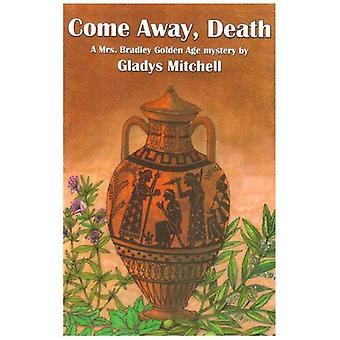 Come Away, Death (Rue Morgue Vintage Mystery)