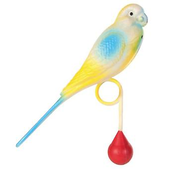 Trixie Parakeet for Perch 12 Cm. (Birds , Bird Cage Accessories , Toys)