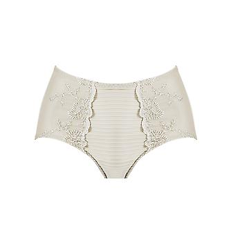 Louisa Bracq 41970 Women's Elise Embroidered Shaping Brief