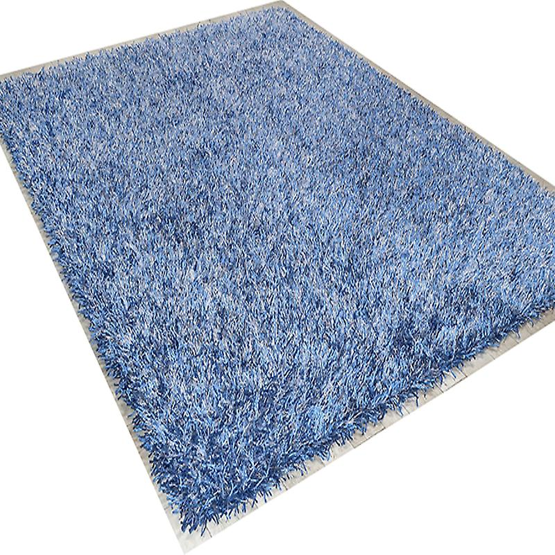 Rugs - Girly Sparkle - Blue